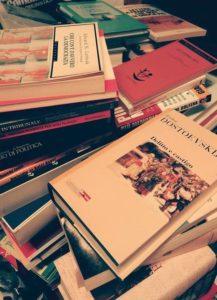 Libri liberi!