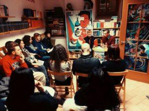 Incontro con Leonardo Crudi sulle avanguardie russe alla Libreria Aurora