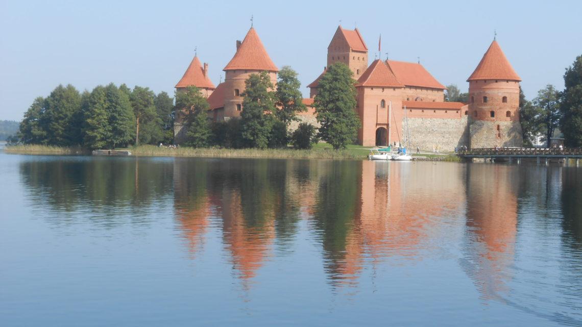 Eleuteria in Lituania
