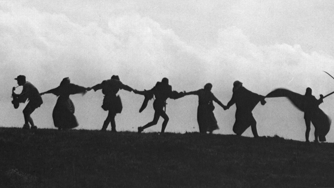 La Danza Macabra. Bergman e il Settimo Sigillo