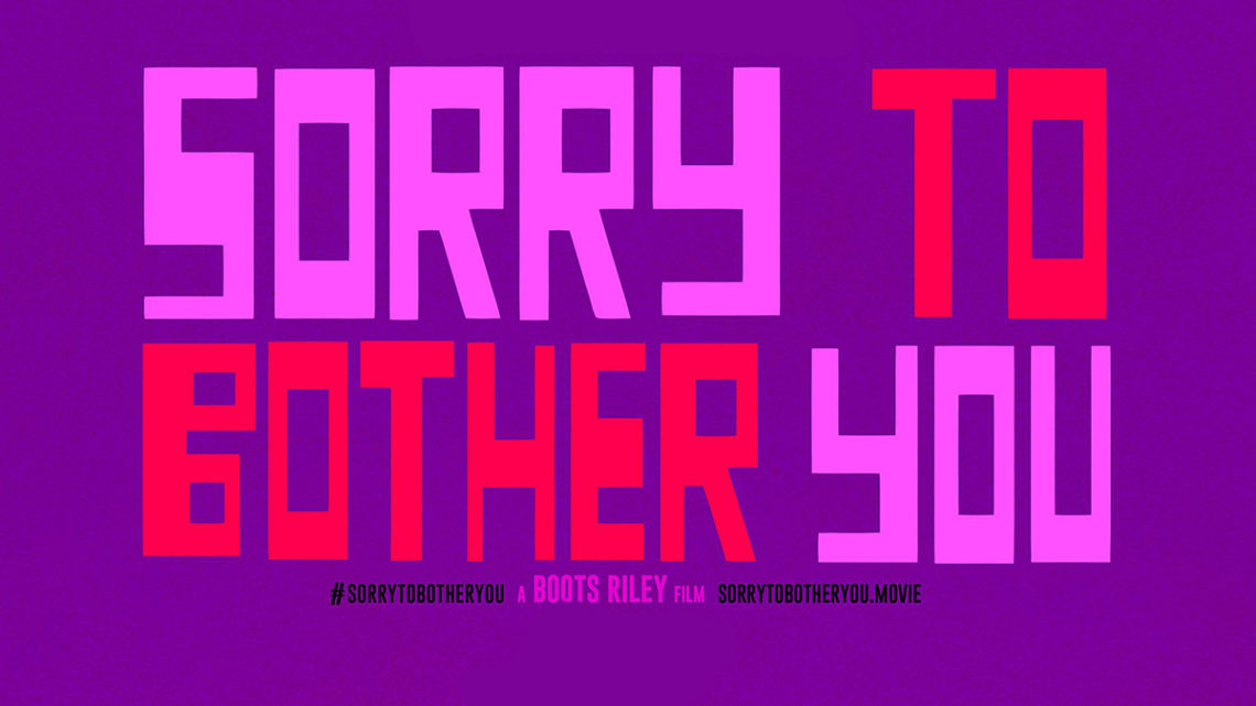 Sorry to Bother You: c'è del marcio in America