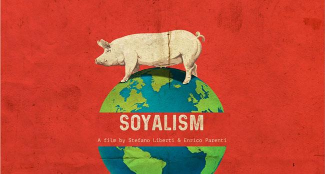 Soyalism – intervista al regista Stefano Liberti
