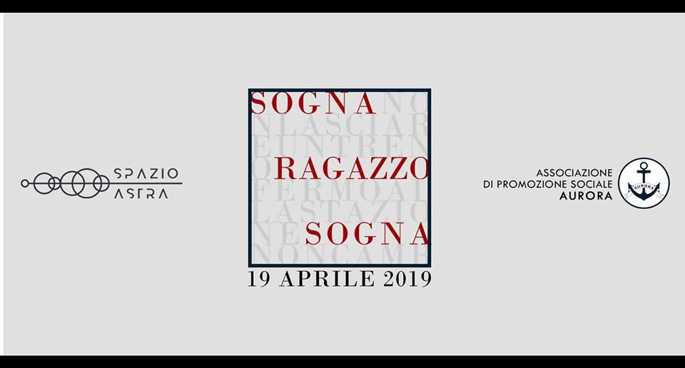 Sogna ragazzo sogna – Omaggio a Roberto Vecchioni