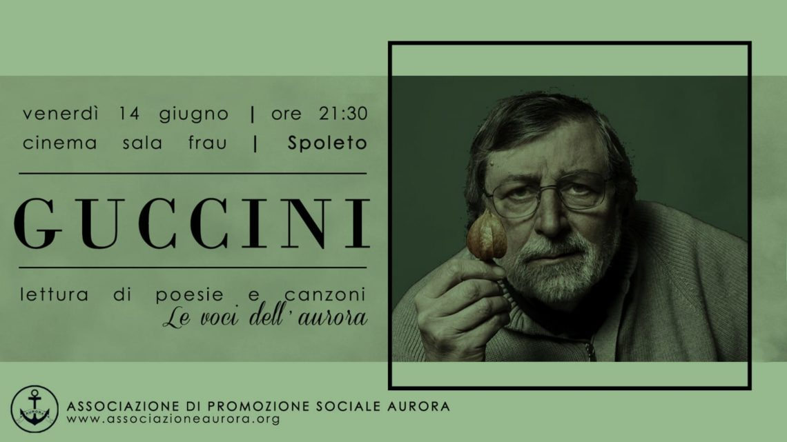 Le voci dell'aurora – Francesco Guccini