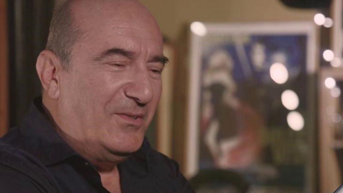 """Stefano De Sando, il doppiaggio e la passione politica: """"Irishman? Credo sia paragonabile a Il Padrino per la bellezza del prodotto"""""""