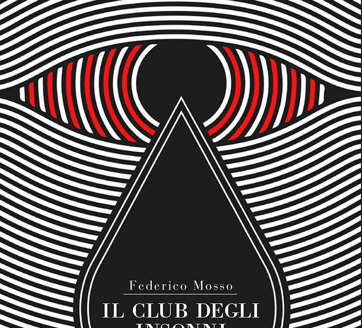 Il Club degli insonni – Incontro e cena con l'autore