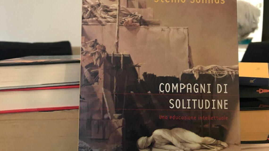 STENIO COMPAGNO DI SOLITUDINE