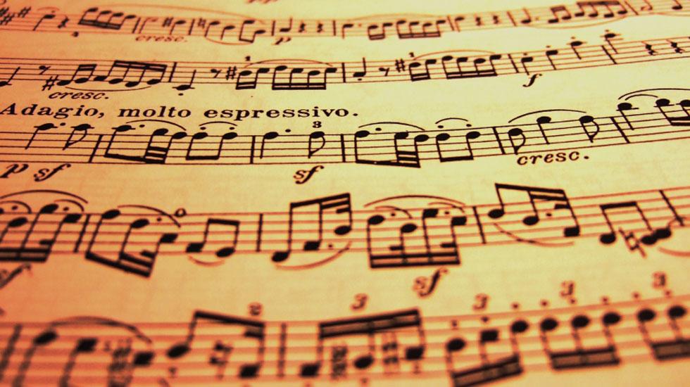 MUSICA, QUESTA SCONOSCIUTA